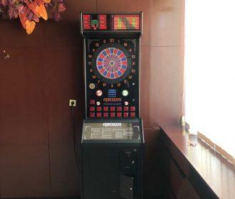 Žiaden z vychýrených klubov sa nezaobíde bez obľúbených zábavných automatov