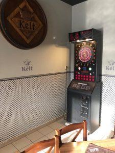 Popularita zábavných automatov vzrastá s ich pribúdaním v mnohých obľúbených prevádzkach
