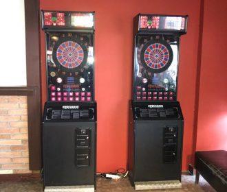 Pribúdajúce nevýherné automaty sa tešia čoraz väčšej obľube v miestnych baroch