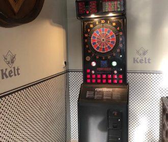 Posedenie s priateľmi si môžete vychutnať aj v spoločnosti veľmi vyhľadávaných nevýherných automatov